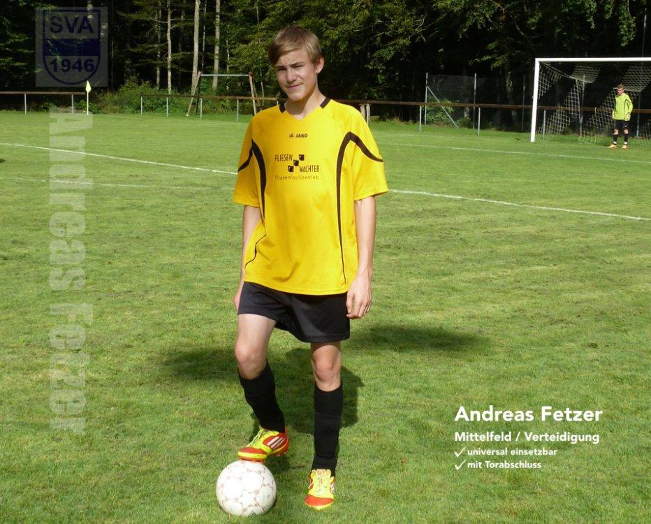Andreas Fetzer