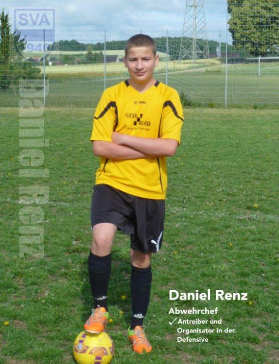 Daniel Renz