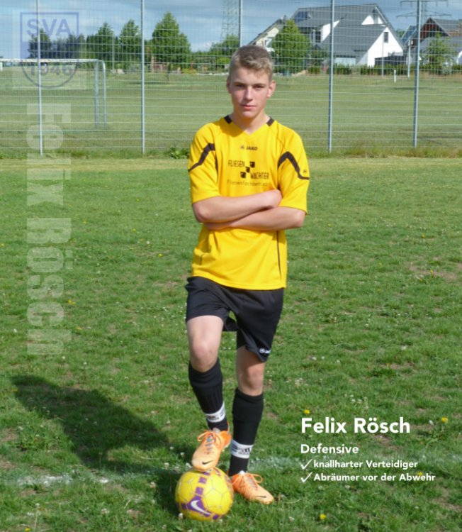 Felix Rösch