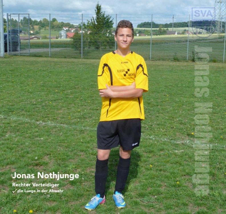 Jonas Nothjunge