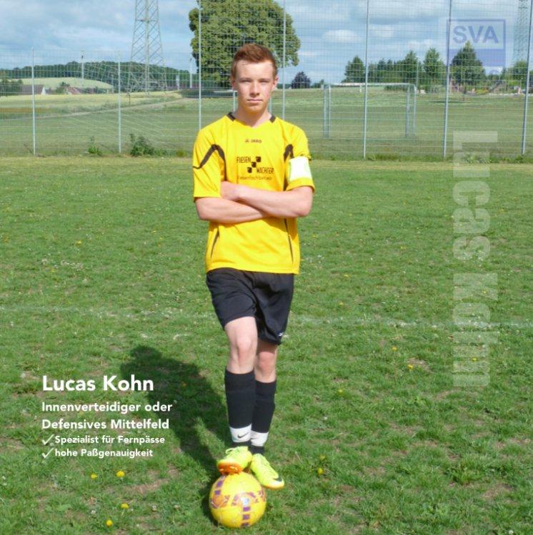 Lucas Kohn