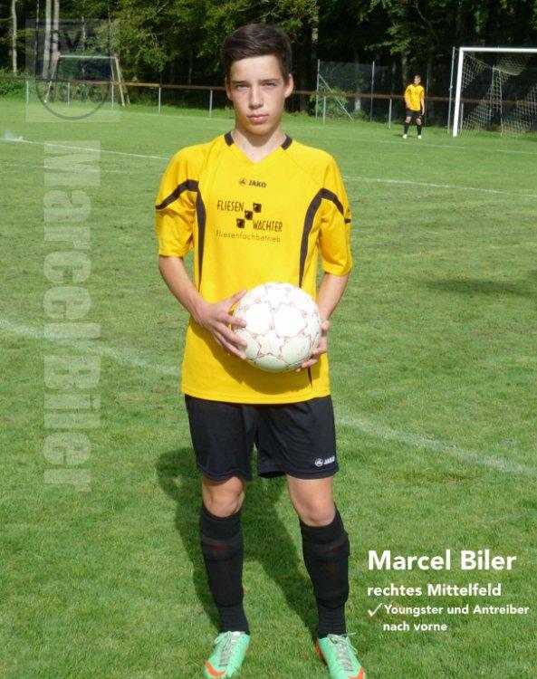 Marcel Biler