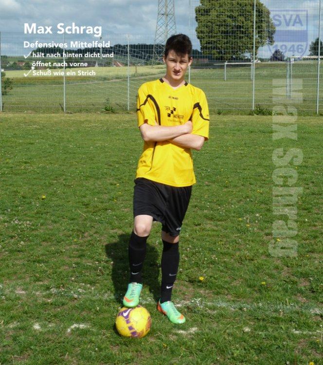 Max Schrag