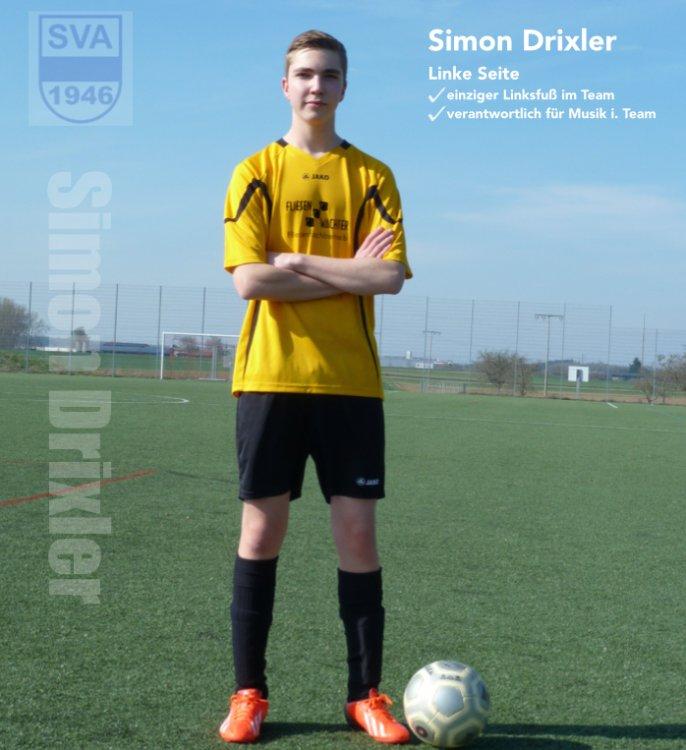Simon Drixler