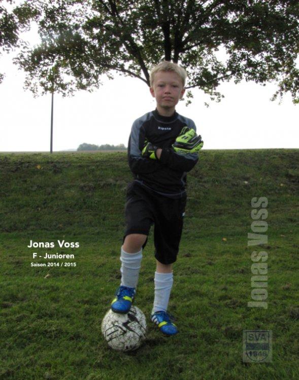 1-01 Jonas Voss