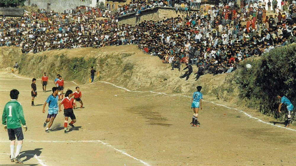 Fussball_in_Nepal
