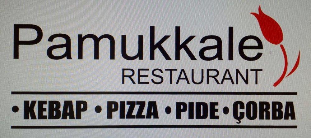 Pamukkale Logo