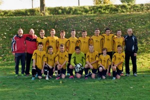 2013-2014-B-Jugend