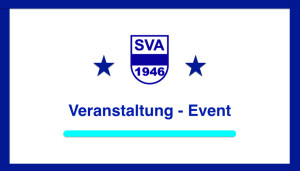 SVA Teamfarben Event