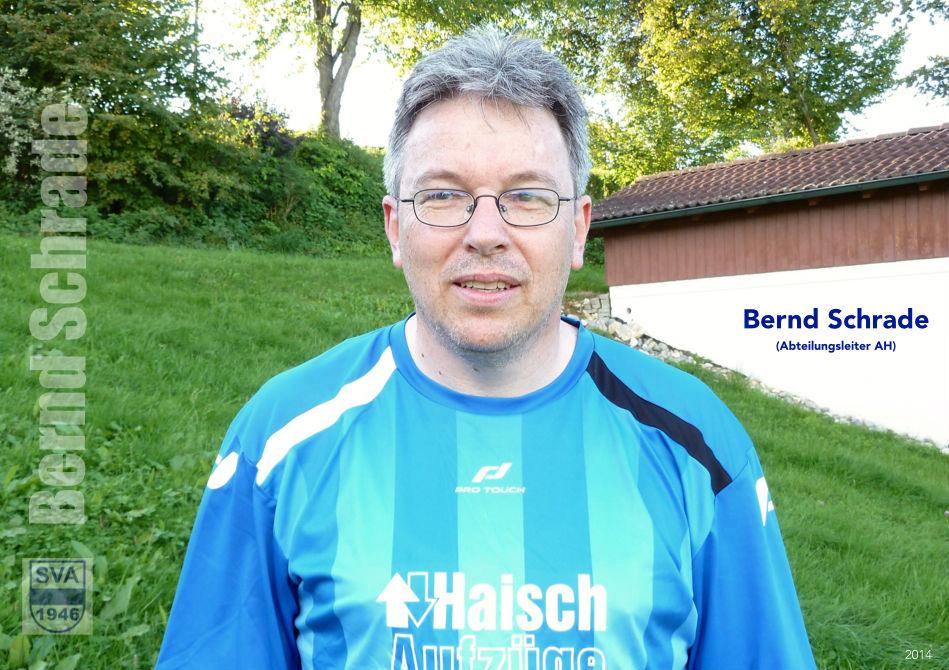 Bernd Schrade