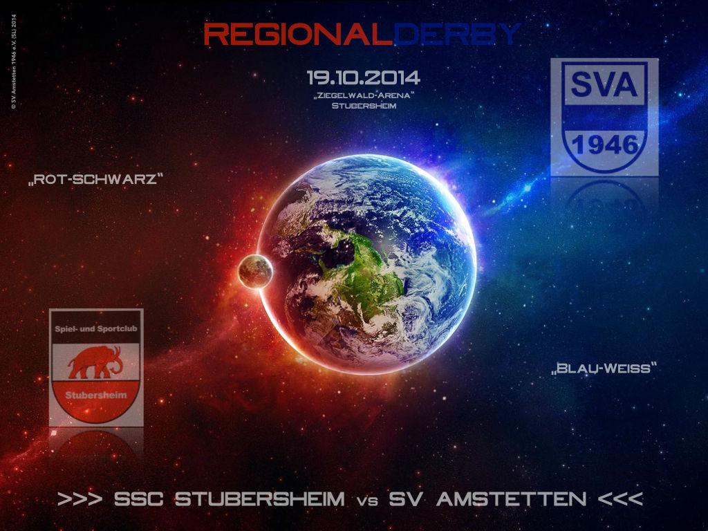 SSC vs SVA 2014