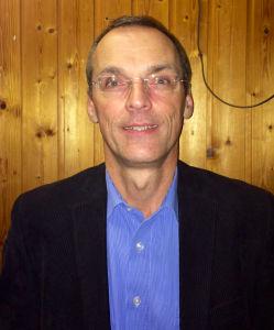 Peter Kaluza