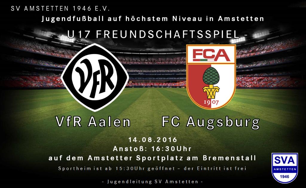 Freundschaftsspiel_B-Junioren_Aalen_Augsburg