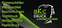 BKC Werbetechnik