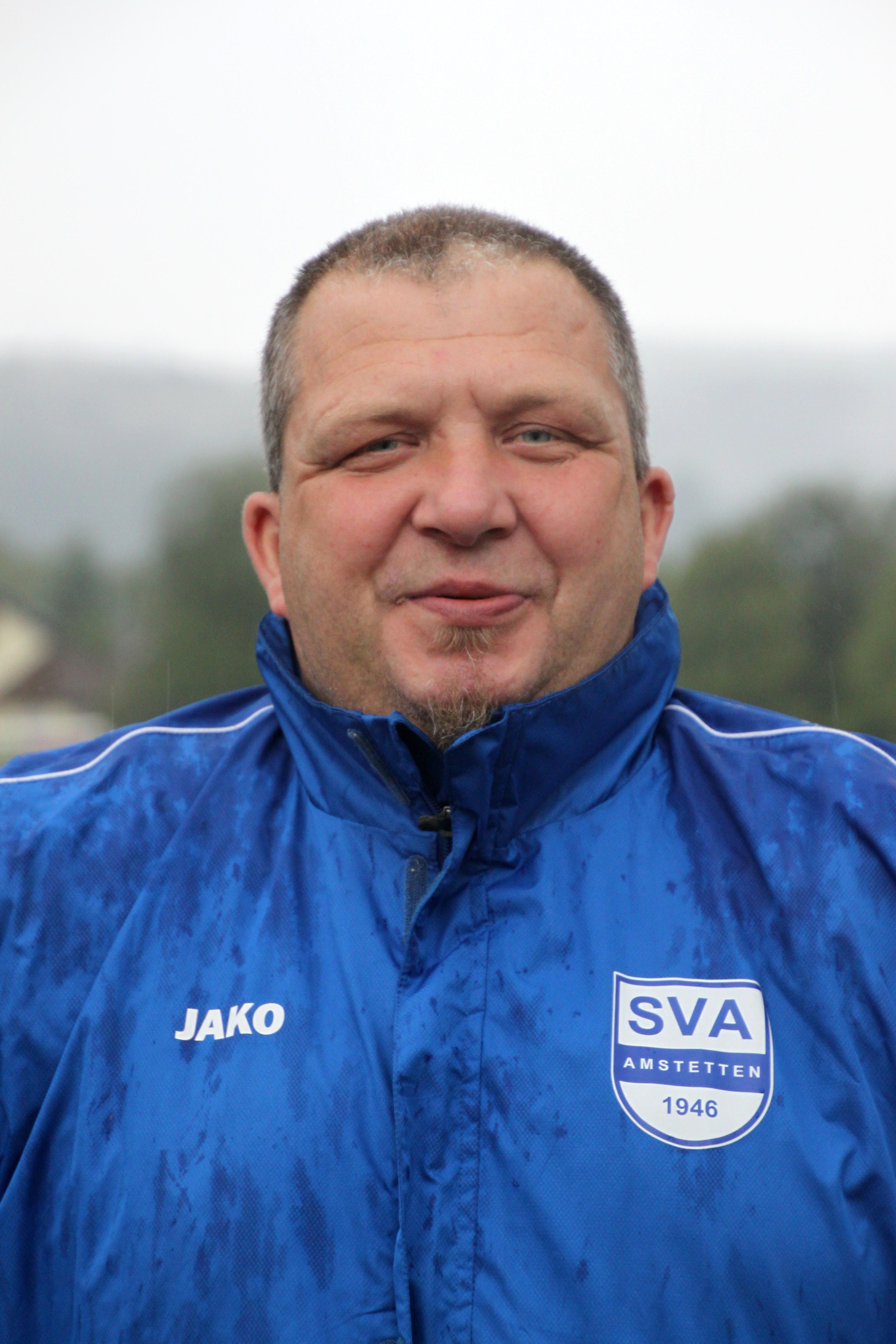 Torsten Walter