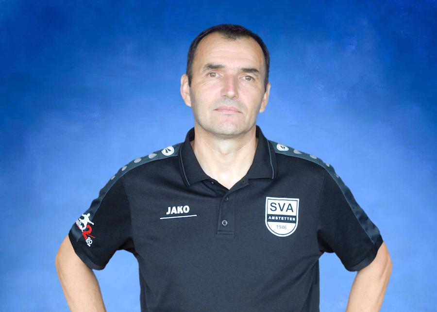 Zoltan Molnar
