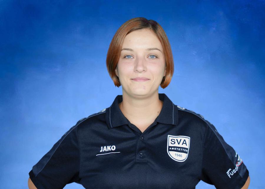 Sanija Kaluza